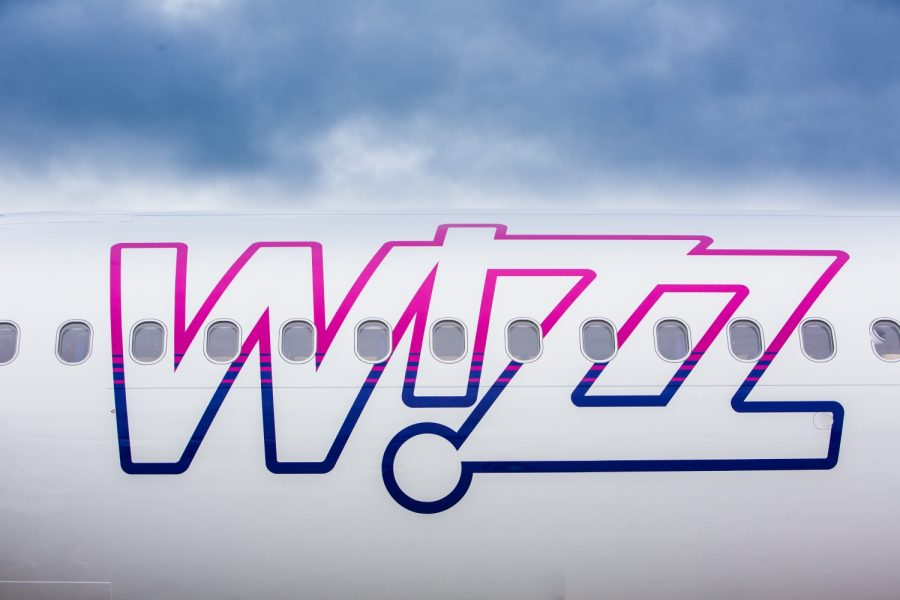 WIZZ AIR ANNOUNCES NEW ROUTES FROM BIRMINGHAM AIRPORT